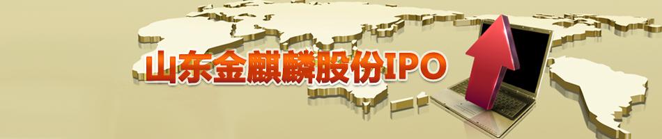 山东金麒麟股份IPO