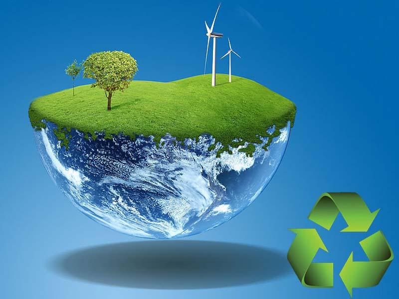 环保行业:推荐5股