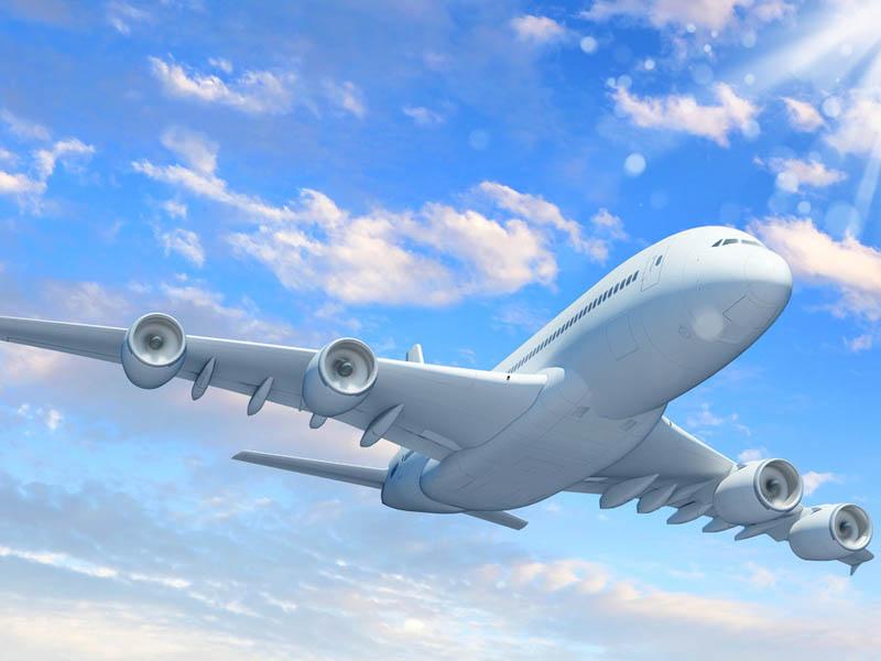 航空机场:推荐3股