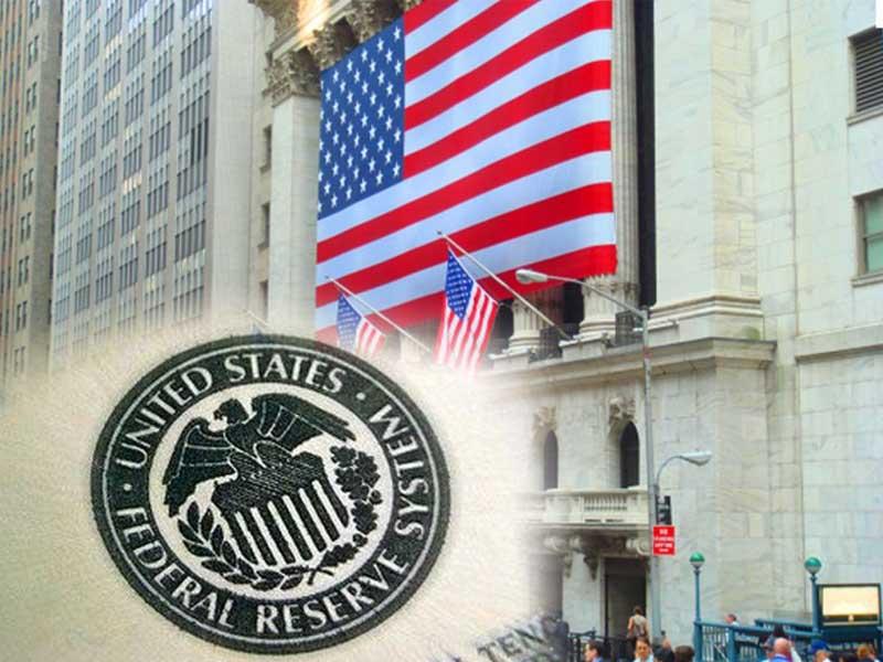 美联储政策失误 美国几年前就酝酿下一次危机