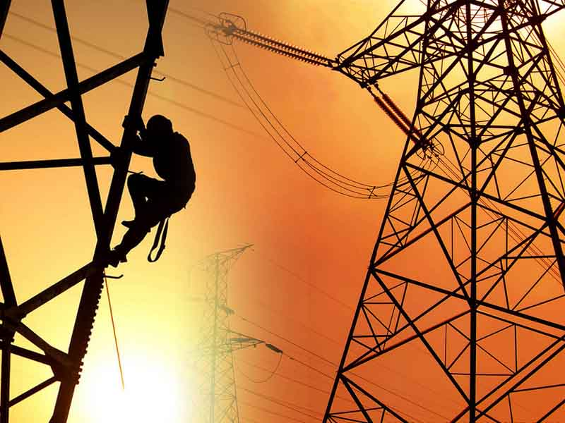 电力行业:推荐9股
