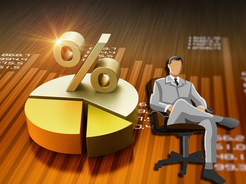 百家公司股东户数下降 27只绩优股筹码集中度上升10%