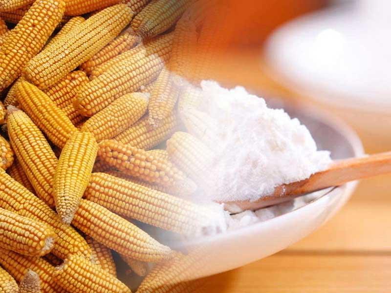 玉米提价 淀粉跟涨
