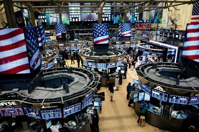 美联储加息25个基点 美股强势攀升