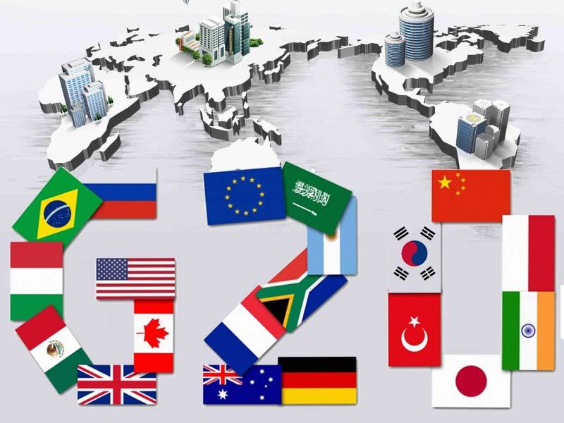 德国G20财长会的四大看点