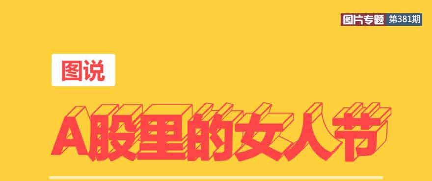 """[图片专题381]【图说】男人不寂寞!A股里的""""女人节""""更具魅力"""