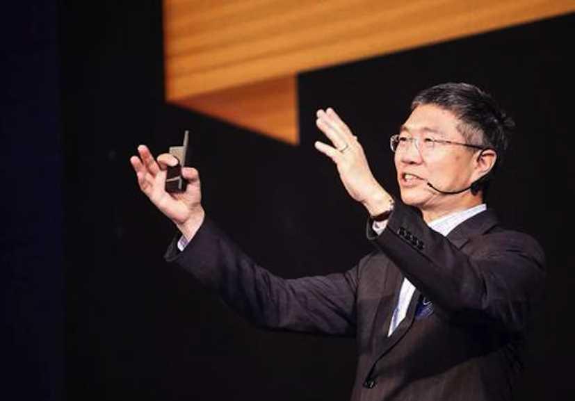 吴军-丰元创投,IOT与智能革命