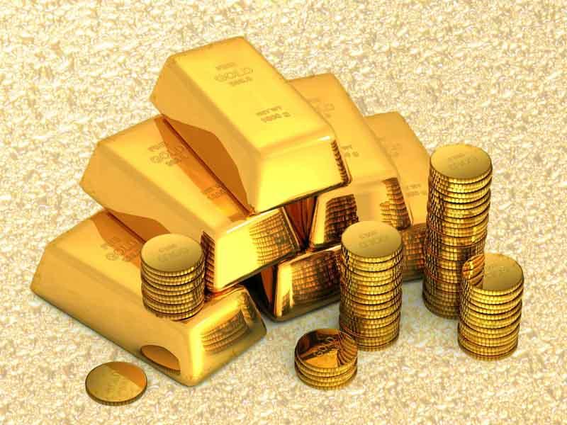 黄金价格5月或先扬后抑