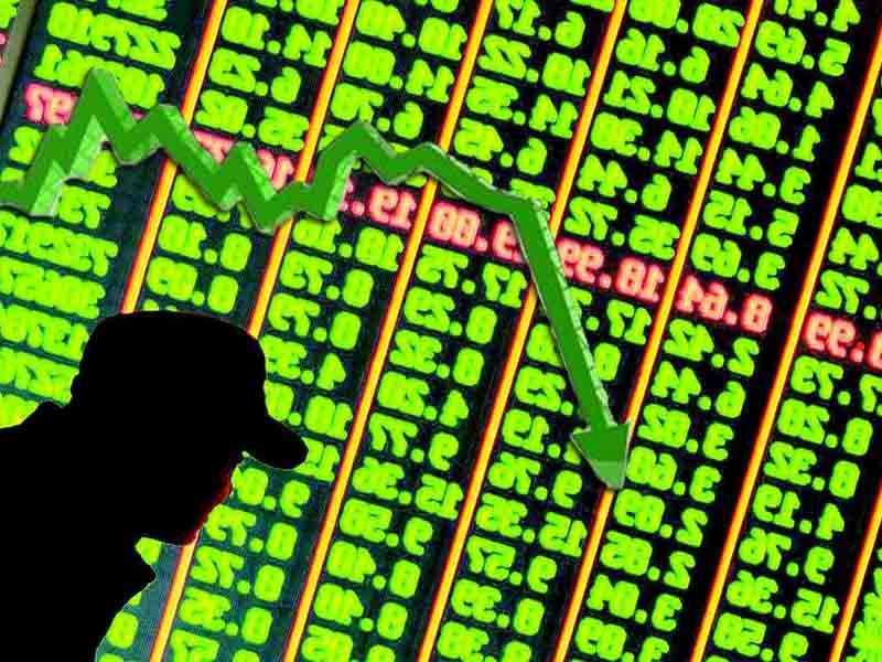 周科竞:股东动辄清仓减持 将成未来股市下跌主压力
