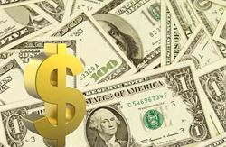 自2008年金融危机以来,美元强劲升值,自2001-08年跌势中已经反弹了50%,这一上行趋势已经画上句号。