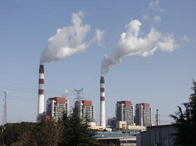 全球能源格局正在改变