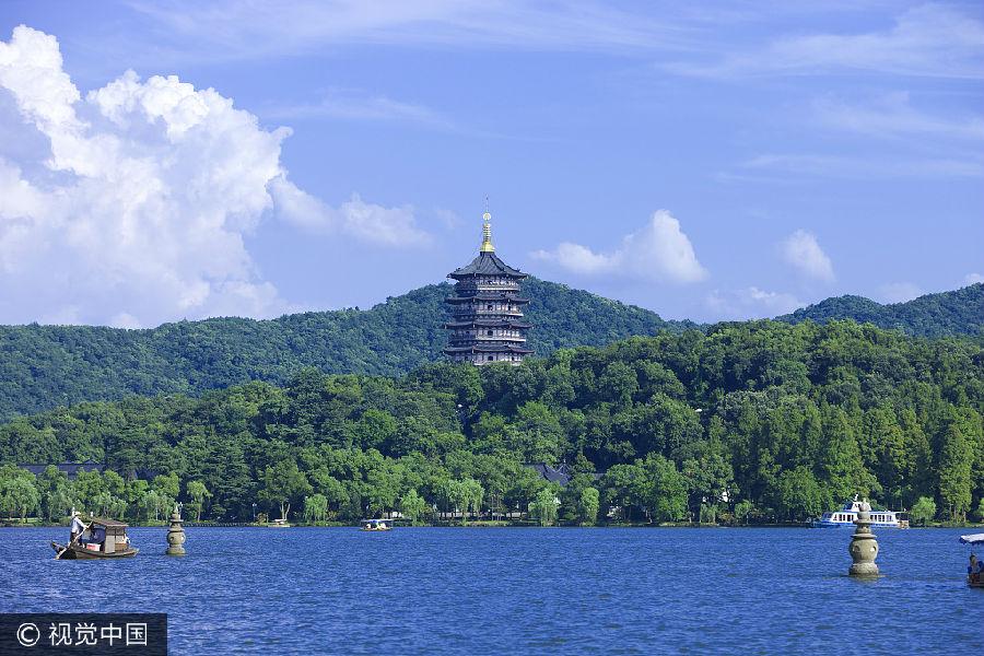 中国面积最大的十大省会城市