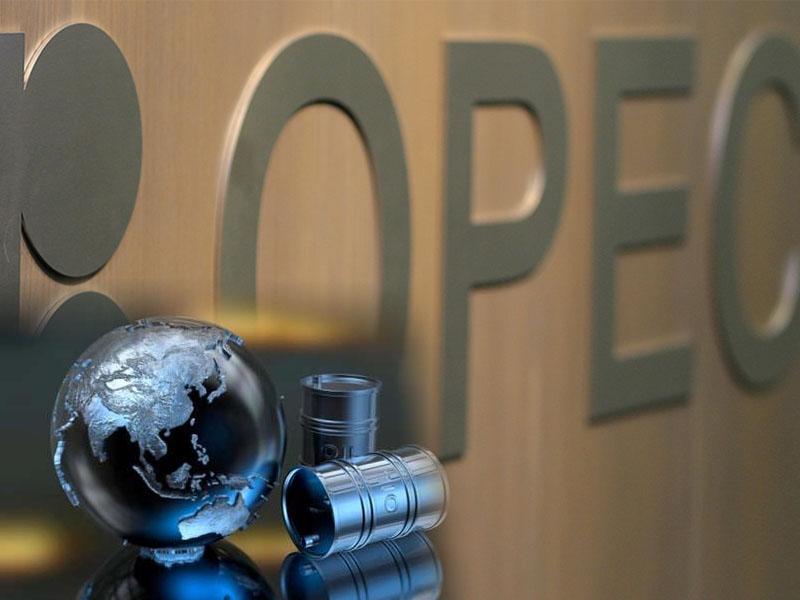 美国帮了OPEC一个大忙