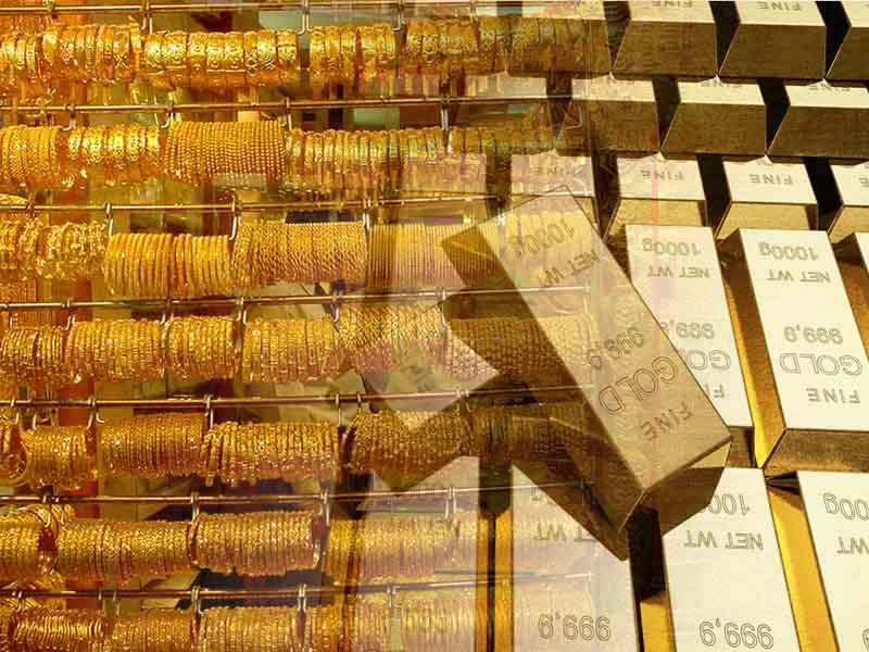 最有钱的投资机构在买什么?买黄金!