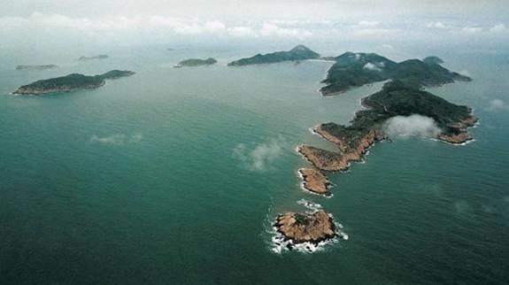 这个岛屿吸引256个私募基金成为温州最大基金市场