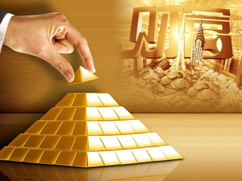 原油的痛苦为何成为黄金的救命稻草?
