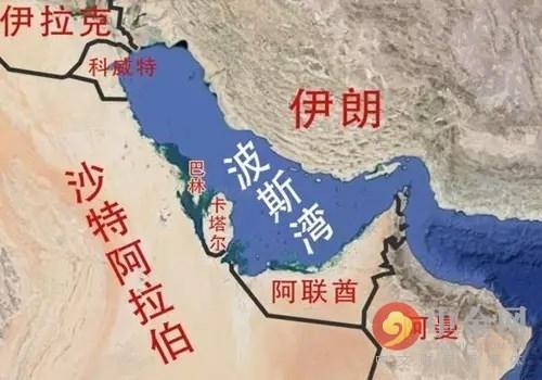 海湾合作委员会GCC