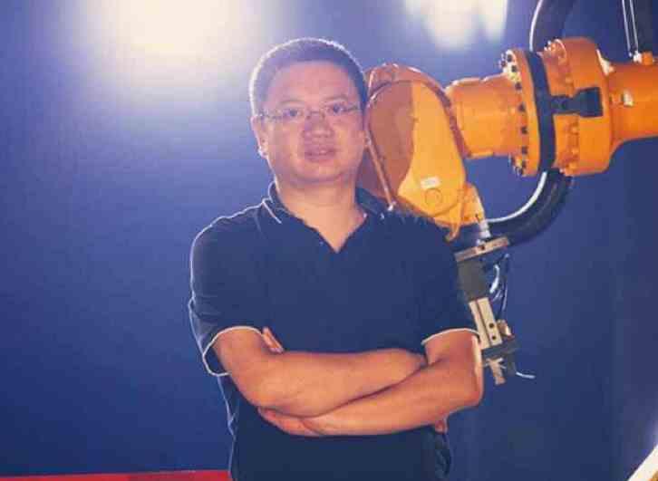 李力军:AI的发展是否也会给某些行业带来破坏?