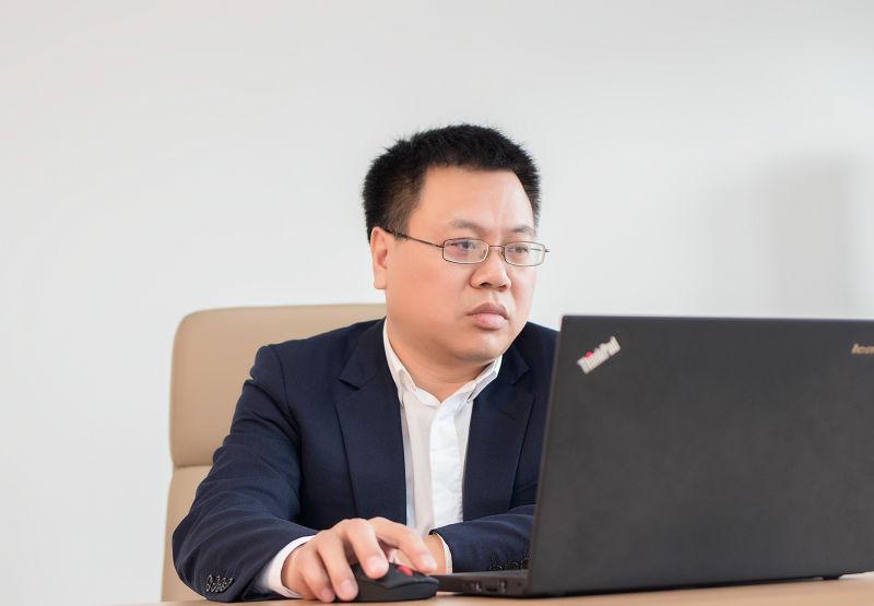 李旭阳:人工智能将来会纳入国家战略层面