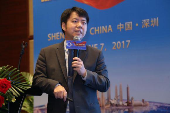 王文:全球转型、一带一路与中外投融资合作