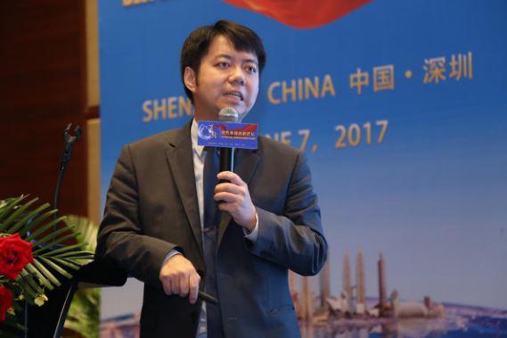 中国人民大学重阳金融研究院执行院长王文教授