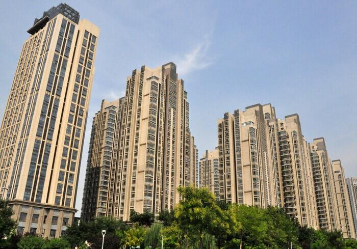 融创15亿元收购成都高新区商住地 可售面积38.8万平米