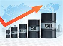 旺季来临 原油蓄势反弹