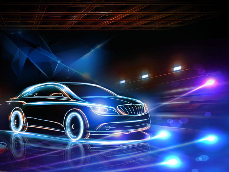 四部门:明年起至2020年底新能源汽车免征车辆购置税