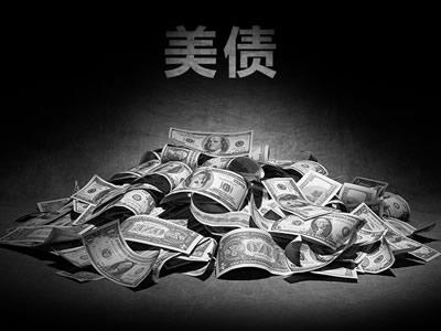 美联储搅动汇市 美元拉升、人民币跌百点