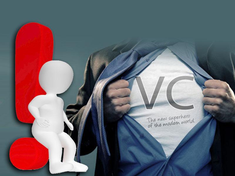 颠覆VC还是闹剧一场?