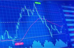由于消息面的影响,隔夜美股道琼斯工业指数大跌558点,跌幅达2.24%。纳斯达克指数下跌219点,跌幅达3.05%。从技术面来看,目前三大指数还处于颈线位之上运行。