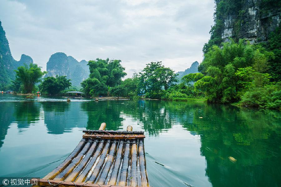 这是外国游客眼中山水最好的第二座省会,昆明有中国春城的美誉