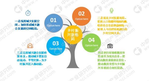 中民投拟成立100亿基金布局乡村振兴 城乡一体化发展新动能潜力巨大