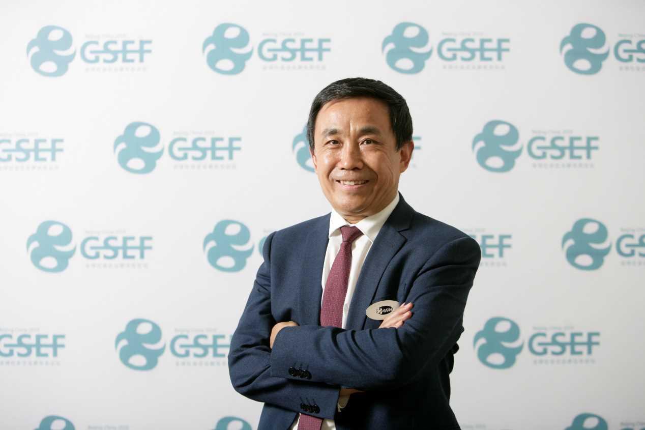 薛向东:企业该如何实现持续的生态增长