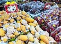 统计局局长:增加猪肉水果蔬菜的生产供应