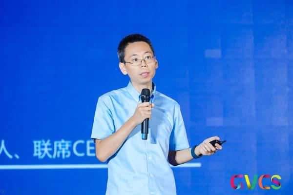 中科创星米磊:光+AI到了爆发的时候了
