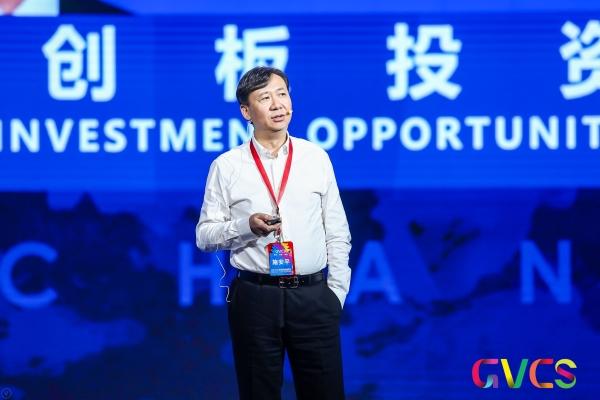 施安平:科创板给VC/PE带来投资机遇