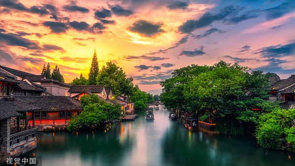中国门票最贵的古镇排行榜 票价最高古镇景点有哪些?一起来看看