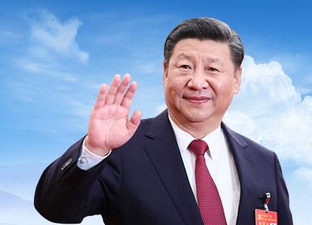 习近平:我相信 我们一定会战胜这一次疫情!