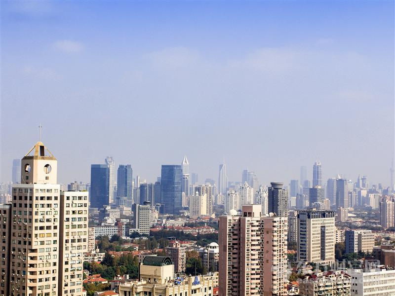 [图片专题1185期]图说:9月33城二手房价格创新高