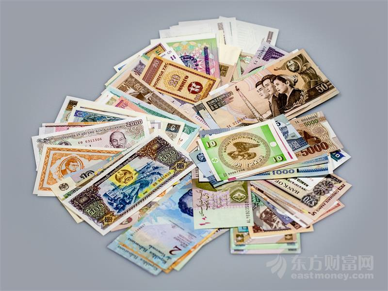 外汇局发言人:此次疫情对中国经济的影响是暂时的