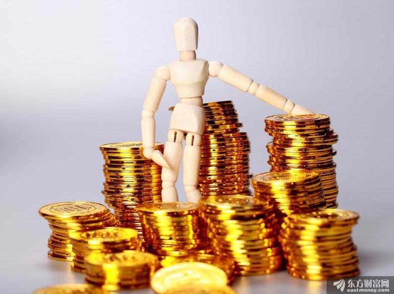 黄金价格创历史新高