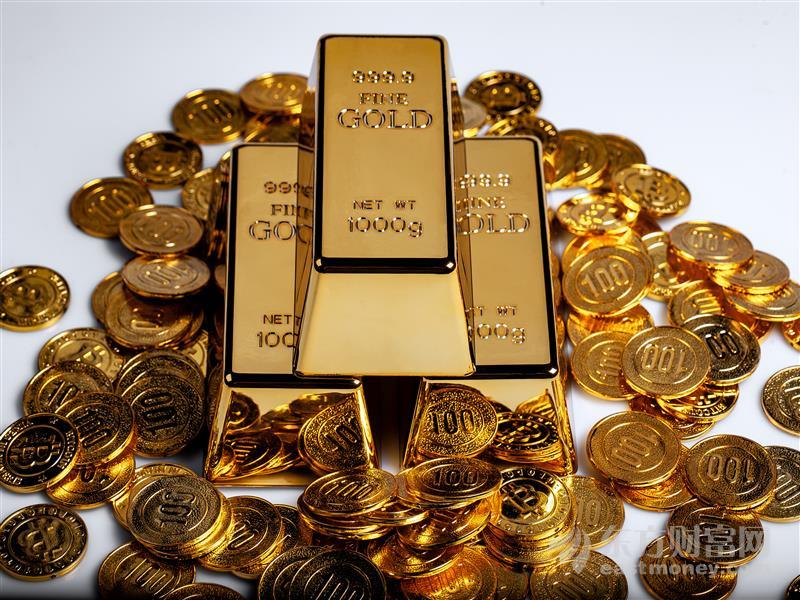 黄金价格创历史新高 上市公司买矿壮大主业
