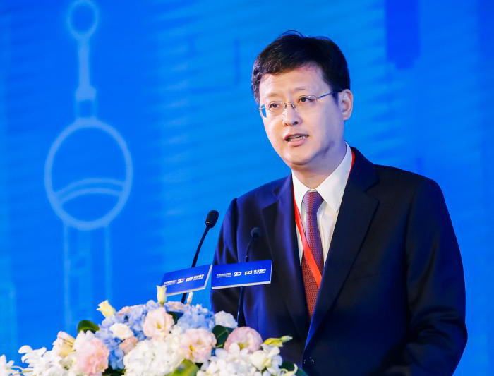 上海市地方金融监督管理局副局长李军:力争2025年将上海建成全球资管中心