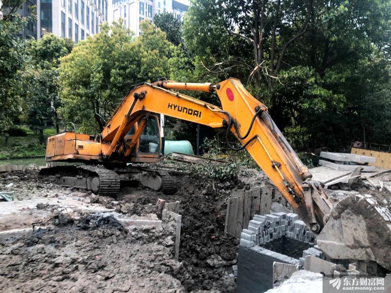 挖掘机不够用了!基建需求旺盛引爆8月工程机械销量