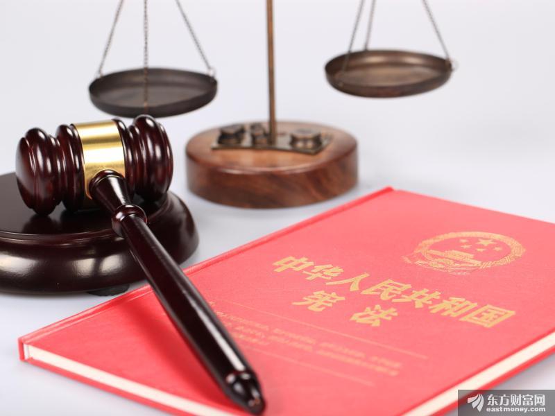 重磅!刑法修正案已通过 欺诈发行最高判刑15年 顶格处罚60万成历史