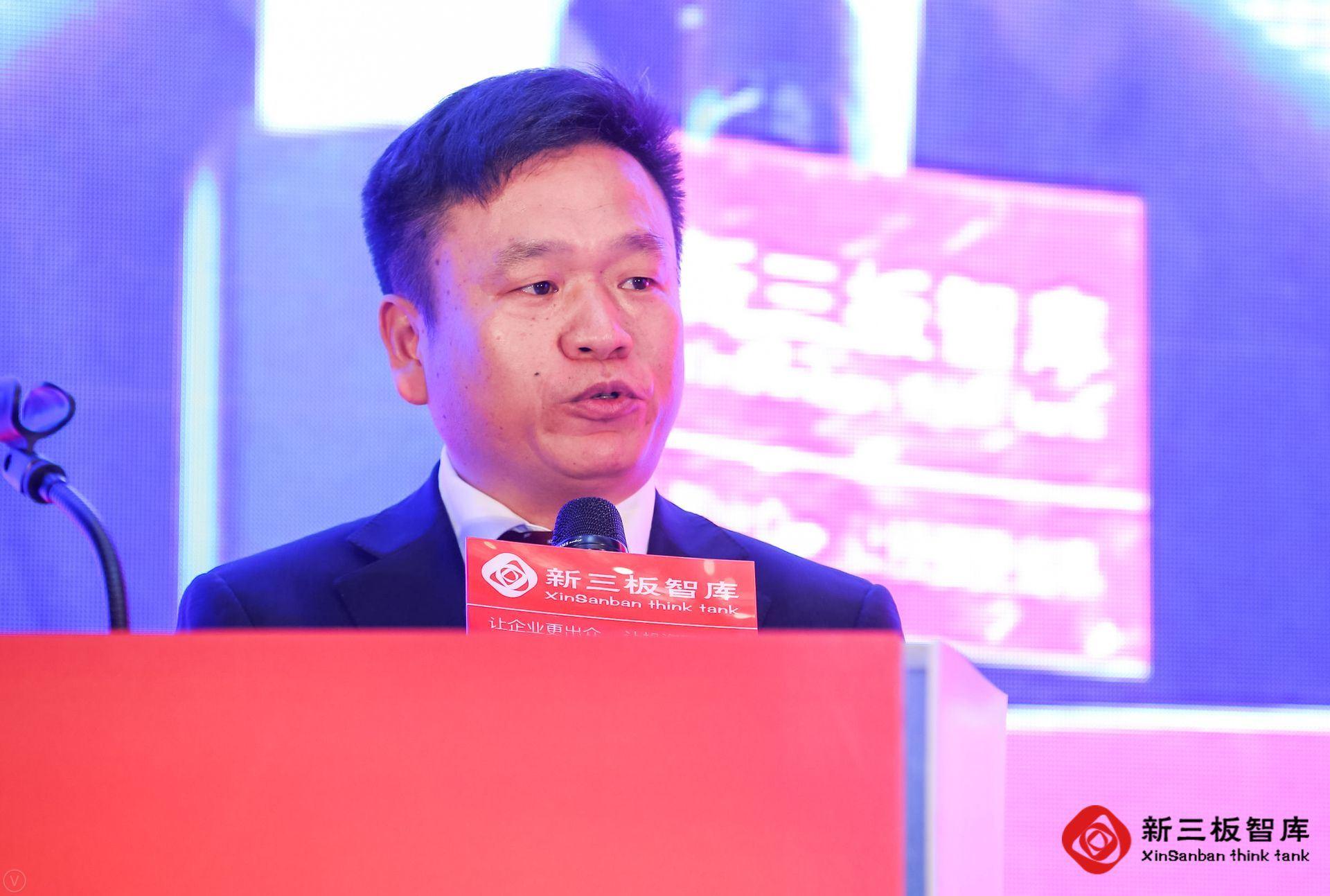 杭州经济技术开发区下沙科技城党工委委员、管委会副主任王永芳先生