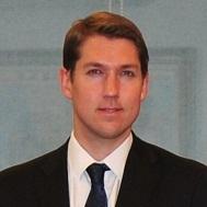 Kirk Wilson(卫 可) 英中贸易协会中国区总裁