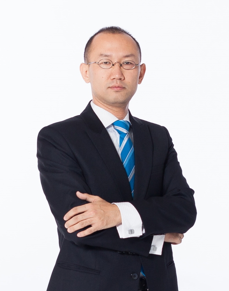 Mr George Lau 中国欧盟商会副会长