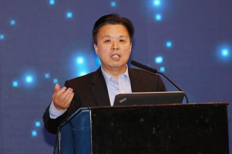韩家平  商务部国际贸易经济合作研究院信用研究所所长